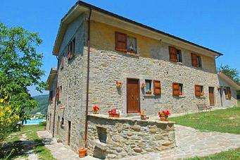 Vakantiehuis 7 Slaapkamers : Groot marche vakantiehuis villa voor personen met slaapkamers